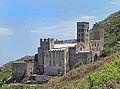 Le monastère de Sant Pere de Rodes (Espagne) (14612693826).jpg