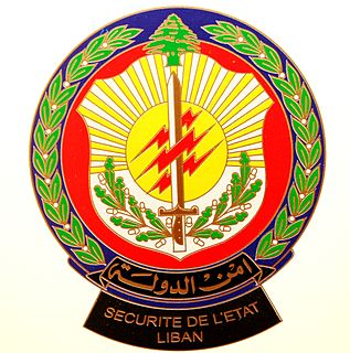Lebanese State Security