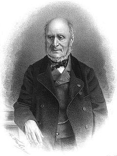 Louis-Hippolyte Lebas French architect