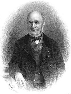 Louis-Hippolyte Lebas - Louis-Hippolyte Lebas (c.1865)
