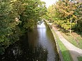Leeds and Liverpool Canal - from Leeds and Bradford Road - geograph.org.uk - 597964.jpg