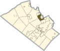 Lehigh county - Whitehall.png