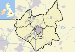 Shepshed (Leicestershire)