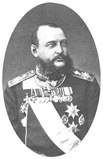 Eugen Maximilianovich, 5th Duke of Leuchtenberg Duke of Leuchtenberg