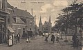 Lemmerweg Sneek, 1910.jpg
