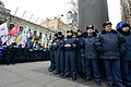 Lenin is heavily guarded, December 1, 2013.jpg