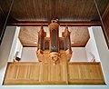 Lenningen-Brucken, Evangelische Kirche, Orgel (2).jpg