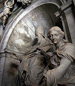 LeoXI-algardi-vatican