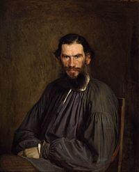 Portrait by Ivan Kramskoi (1873).