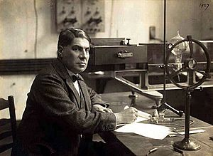 Leonard Ornstein - Leonard Salomon Ornstein (1927)