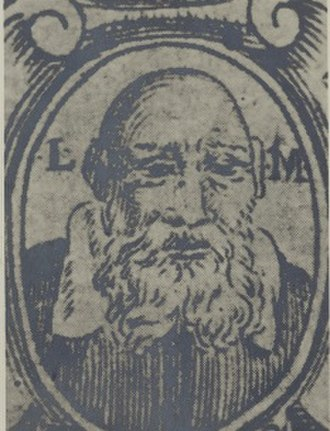 Leon of Modena - Leon of Modena