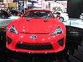 Lexus LFA at NAIAS 2012 (6679688817).jpg