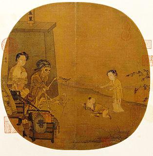 Li Song (painter)