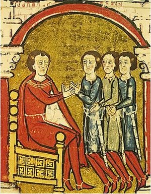 Liber feudorum Ceritaniae - Image: Liber Feudorum Ceritaniae 1