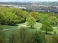 Lickey Hills Golf Course - geograph.org.uk - 1294055.jpg