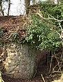 Lime kiln near Leigh Farm - geograph.org.uk - 1713736.jpg