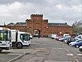 Lincluden Parks Department depot - geograph.org.uk - 1769769.jpg