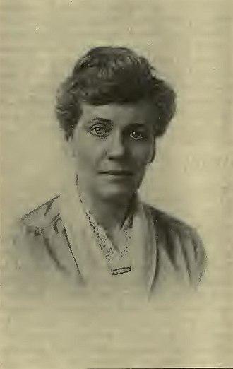 Linda Eastman - Eastman in 1920