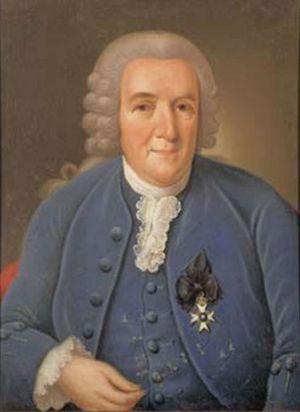 Apostles of Linnaeus - Carl Linnaeus