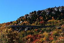 Linn Cove Viaduct Wikipedia