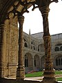 Lisboa, Mosteiro dos Jerónimos, claustro (66).jpg