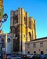 Lisbon Cathedral, 2006-01-01, exterior 03.jpg