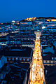 Lisbon at Night (14160646433).jpg