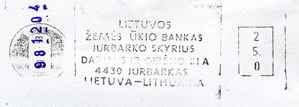 Lithuania stamp type CA2.jpg