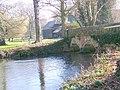 Little Durnford Bridge - geograph.org.uk - 692307.jpg
