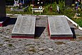 Liubeshiv Volynska-brotherly grave of soviet warriors&partisans-details-2.jpg