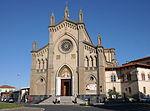 Livorno, Chiesa dei Salesiani.JPG
