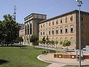 L'Università di Lleida