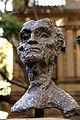Lloyd Rees Sculpture.JPG