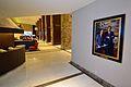 Lobby Hotel Marriott w Warszawie 05 2012.JPG