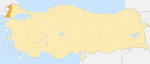 Locator map-Edirne Province.png