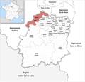 Locator map of Kanton Gif-sur-Yvette 2019.png