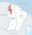 Locator map of Saint-Laurent-du-Maroni 2018.png