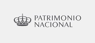 Patrimonio Nacional - The Spanish Royal Crown, symbol of the Patrimonio Nacional