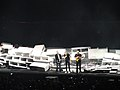 London, The O2, The Wall Live, 2011-05-12 (17).jpg