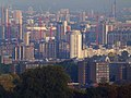 London, view from Shooters Hill, Silvertown.jpg