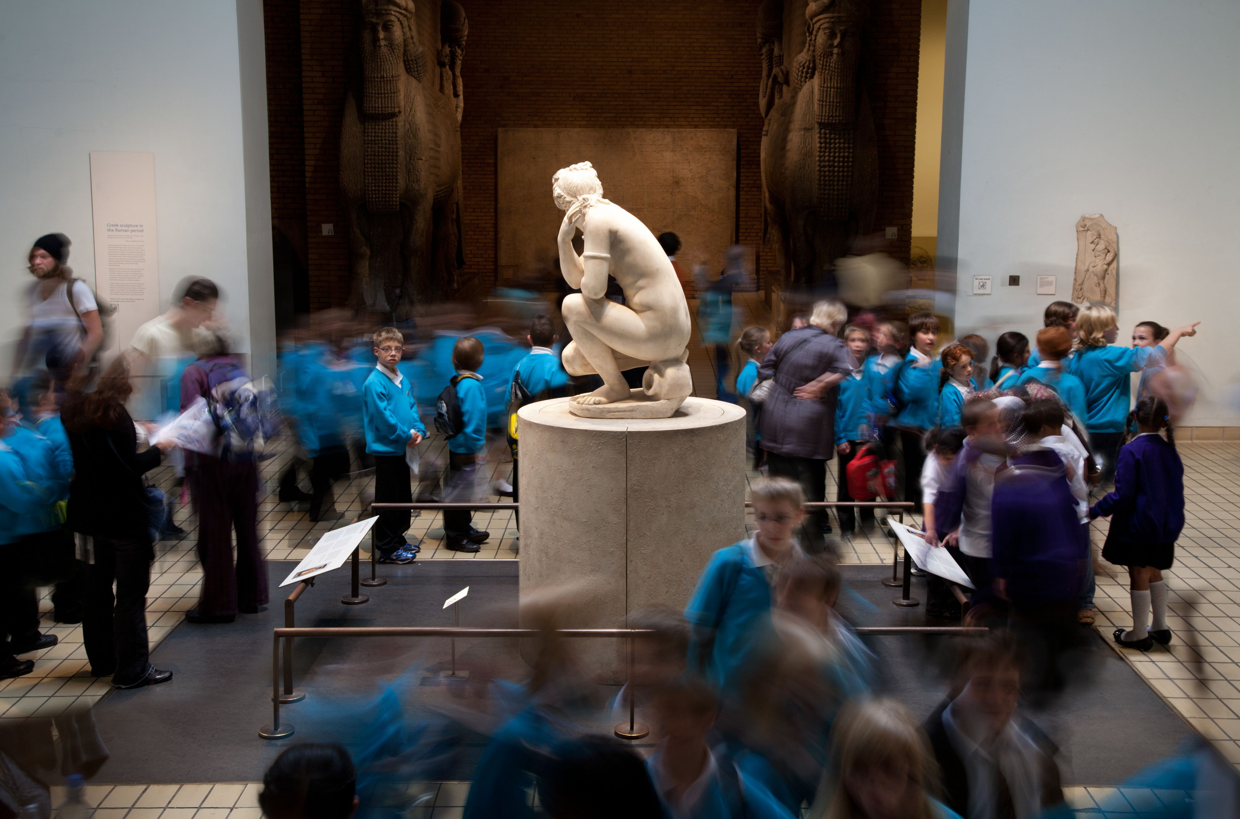 London - British Museum - 2411
