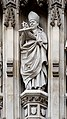 London UK Sculptures-at-Westminister-Abbey-Westgate-01 (Luwum).jpg