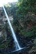 Lone Fall, Blyde River Canyon, South Africa 2.JPG
