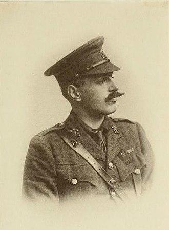 Lord Ninian Crichton-Stuart - Lord Ninian Crichton-Stuart