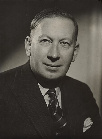 David Rees-Williams, 1st Baron Ogmore - Image: Lord Ogmore