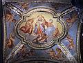 Lorenzo lippi, incoronazione della vergine e angeli, 1642-43, 01.JPG