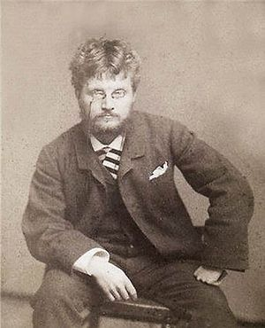 Lothar von Seebach - Lothar von Seebach (1880)