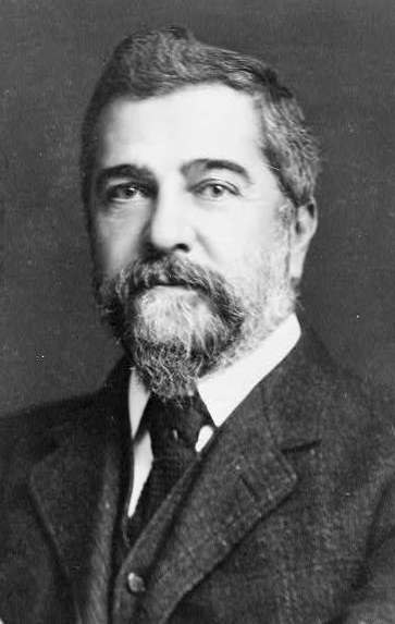 Louis Comfort Tiffany c. 1908