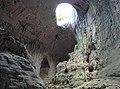 Lovech Province - Lukovit Municipality - Village of Karlukovo - Prohodna Cave (12).jpg