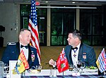 Lt Gen Pierre St Amand and Col Gregor Leist at a Canadian Mess Dinner.jpg